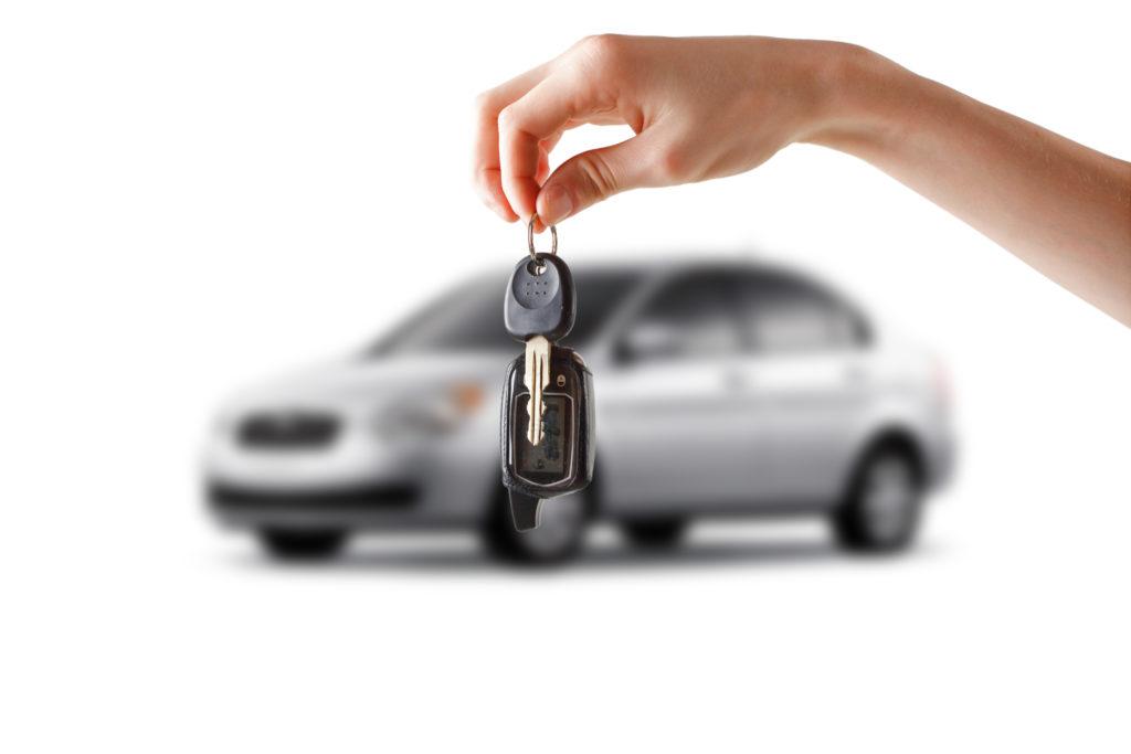 Vente a location de voiture